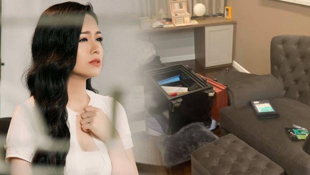 Qua truy xét, công an bắt được Sơn Xà Beng và Thăng là những người đột nhập biệt thự ca sĩ Nhật Kim Anh lấy trộm hơn 5 tỷ đồng.