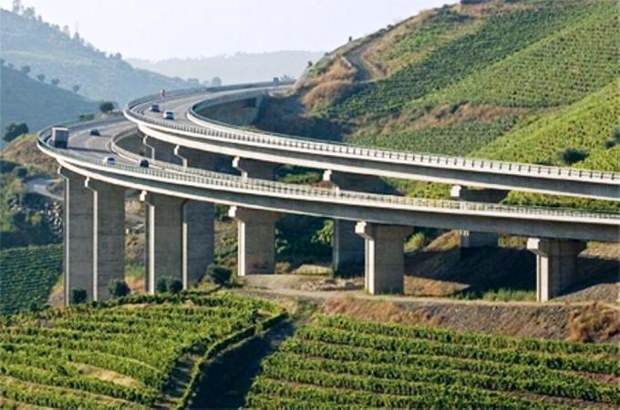 Cao tốc Vân Đồn - Móng Cái