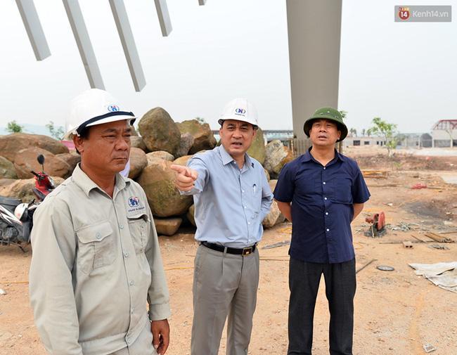 Cổng chào Quảng Ninh