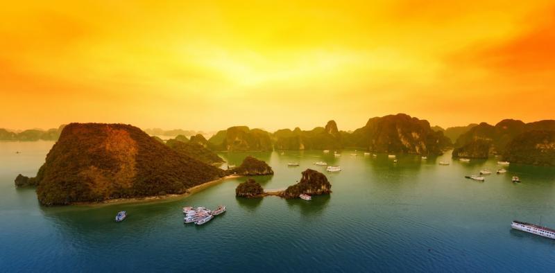 Quảng Ninh - Vùng đất giàu tiềm năng