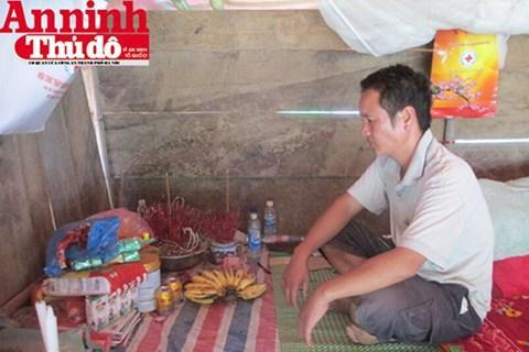"""Trải qua những nỗi đau cắt ruột, anh Cà Văn Uẩn vẫn phải nỗ lực sống tiếp, dù """"bơ vơ một thân một mình"""""""