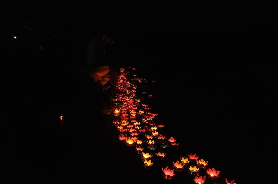 Đại lễ thả đèn Hoa Đăng dự kiến thu hút trên 2000 khách thăm quan