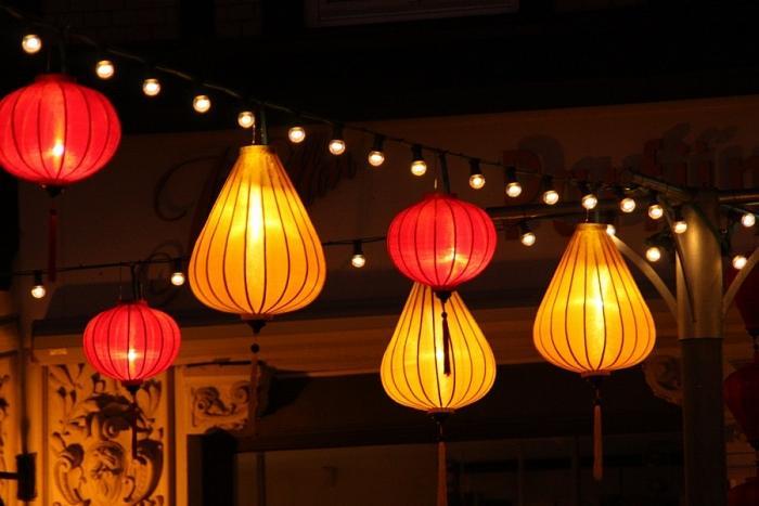Từ ngày 23-25/8, đèn lồng Hội An sẽ thắp sáng thành phố Wernigerode (Đức). Ảnh: Hoi An Ancient Town
