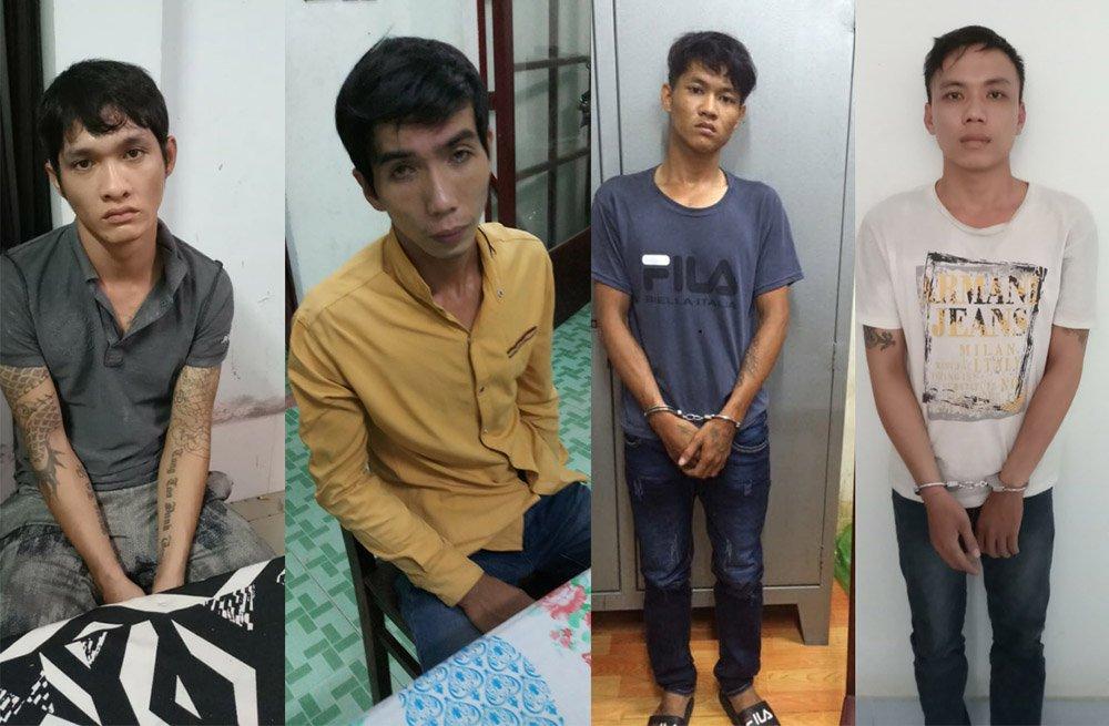 cướp giật,trộm cắp,miền Tây,Tiền Giang