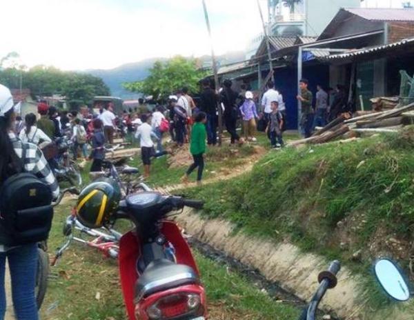 Pháp luật: Nữ sinh lớp 7 tố bị 4 thanh niên hiếp dâm tập thể ở Sơn La