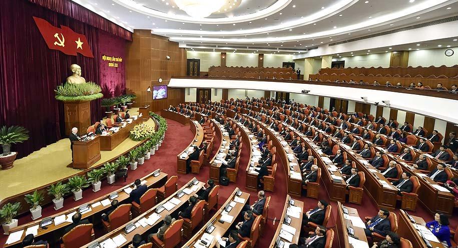 Đề án Cải cách tiền lương sẽ được thảo luận tại hội nghị TƯ 7. Ảnh: Nhật Bắc