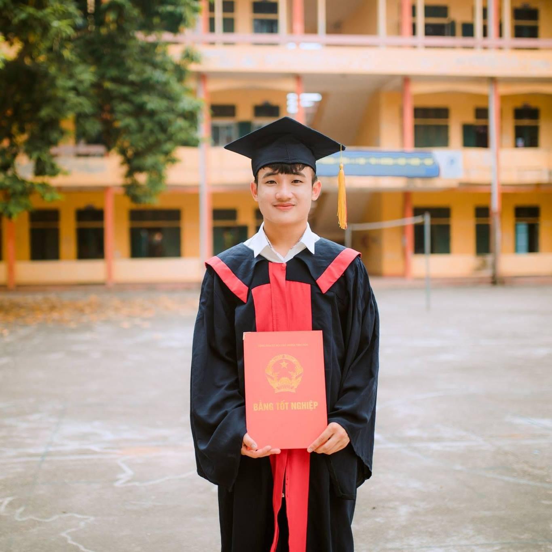 San sẽ theo học ĐH Khoa học Xã hội và Nhân văn, Hà Nội