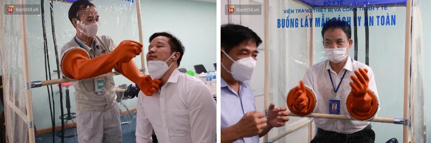 Những bức ảnh ghi lại tại hiện trường vụ tai nạn giao thông nghiêm trọng tại Bắc Quang, Hà Giang.