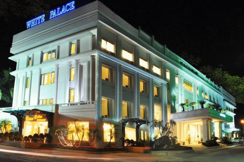 Khách sạn White Palace Thái Bình (Ảnh 24hketnoi.vn)