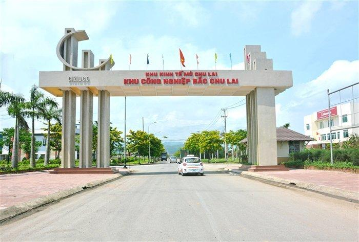 Khu kinh tế Chu Lai từng được hy vọng sẽ tạo ra khác biệt sau thời gian thử nghiệm. Ảnh minh họa: TL.