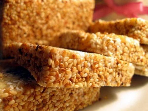 Loại bánh này ngoài Thái Bình không thấy nơi nào có. (Nguồn: dantri.com.vn)