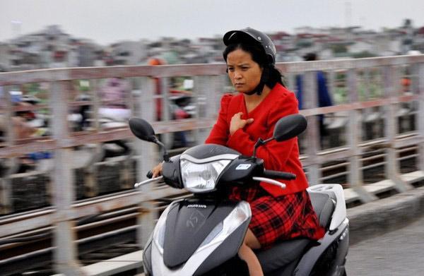 2-3 ngày tới Hà Nội se lạnh về đêm và sáng sớm (ảnh minh họa)