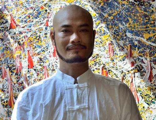 Tiến sĩ, họa sĩ, bác sĩ Trịnh Thắng