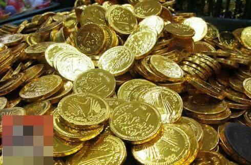 Một cách mua vàng khác chắc sẽ không đụng vàng.