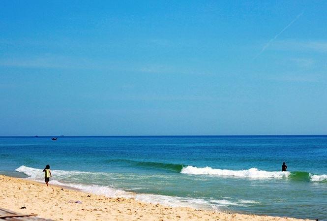 Bãi biển Phú Vang, TT-Huế