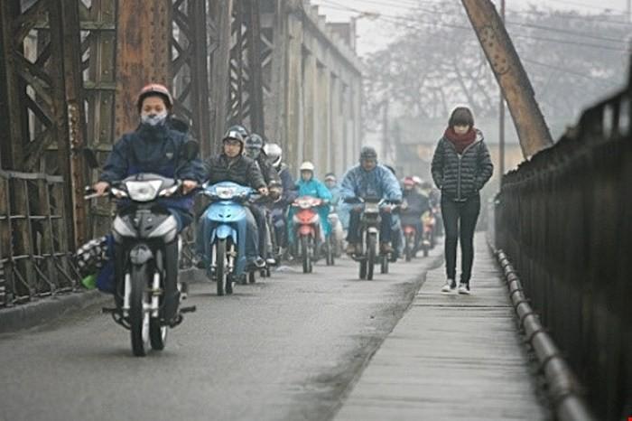 Dự báo mùa đông năm nay đến sớm và lạnh hơn