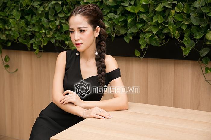 Puka cho biết, cô từng sợ đoàn phim và không nhận phim vì ám ảnh sau hai lần bị từ chối tại phim trường