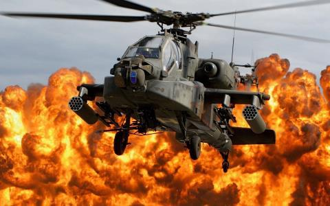 Mỹ đang mất tự tin vào sức mạnh quân sự và công nghệ của mình?