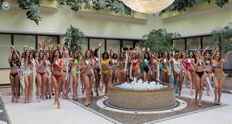 Cuộc thi Miss Supranational 2018 đang đi giai đoạn nước rút với đêm chung kết được diễn ra vào ngày 7/12/2018.