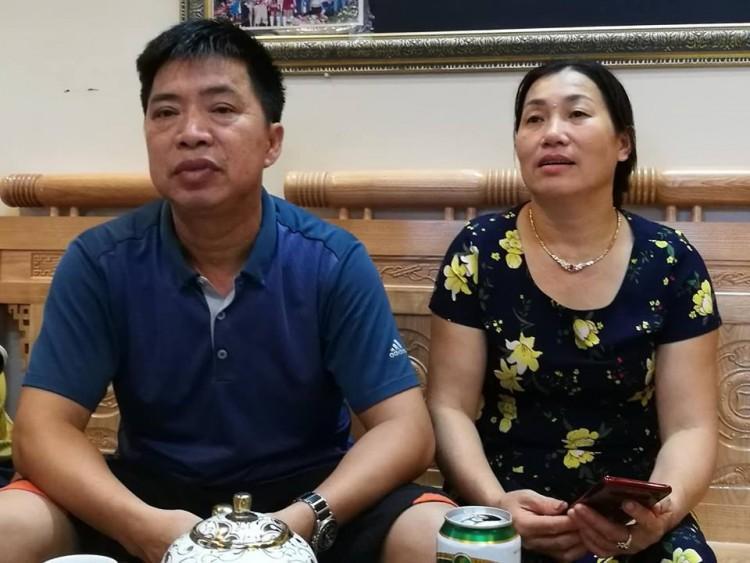 Bà Đua sẽ ra Hà Nội cổ vũ đội tuyển Việt Nam trong trận bán kết lượt về gặp Philippines.