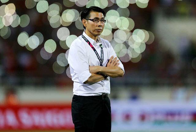 HLV Tan Cheng Hoe.