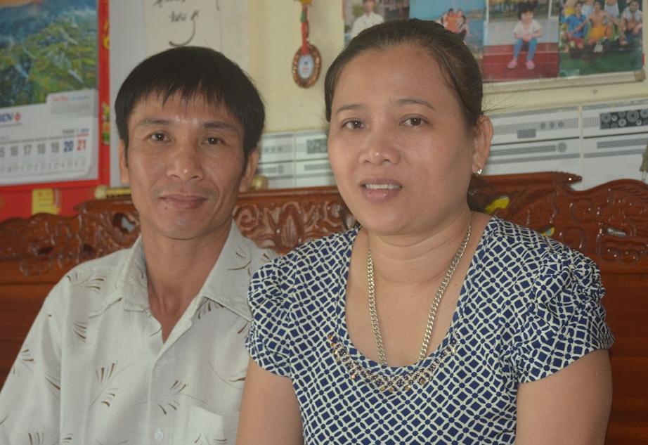 Bố mẹ cầu thủ mang áo số 20 của đội tuyển Việt Nam khá nghiêm khắc trong chuyện nuôi dạy con - Ảnh: Internet