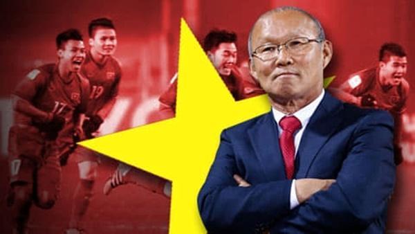 HLV Park Hang-seo đang được kỳ vọng sẽ mang về chiếc cup vô địch AFF thứ 2 cho bóng đá Việt Nam.