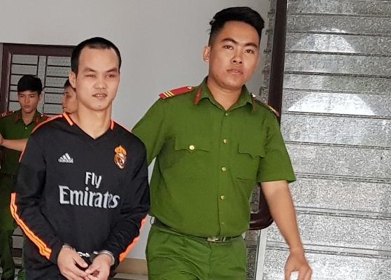 Thạch Lon bị truy tố tội