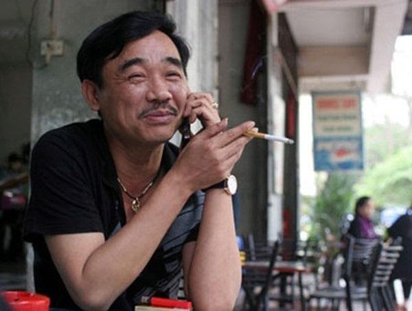 Nghệ sĩ Quốc Khánh giản dị, yêu tự do
