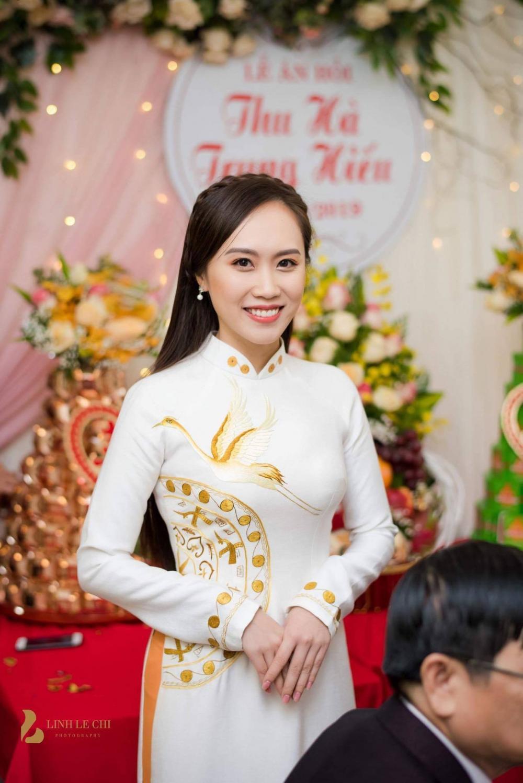 Sau tiệc cưới tại Sơn La, NSND Trung Hiếu sẽ tổ chức tại Thái Bình và Hà Nội.