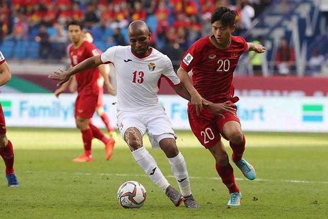 Đội tuyển Việt Nam đã thi đấu cực kỳ xuất sắc.