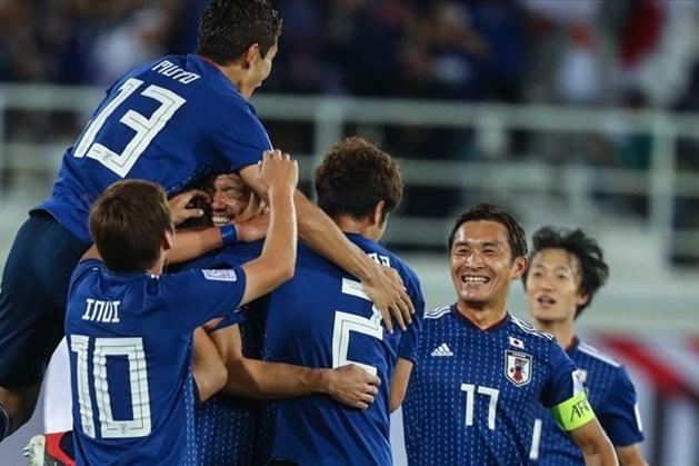Đối thủ của ĐT Việt Nam tại vòng tứ kết sẽ là Nhật Bản, một đối thủ rất mạnh.