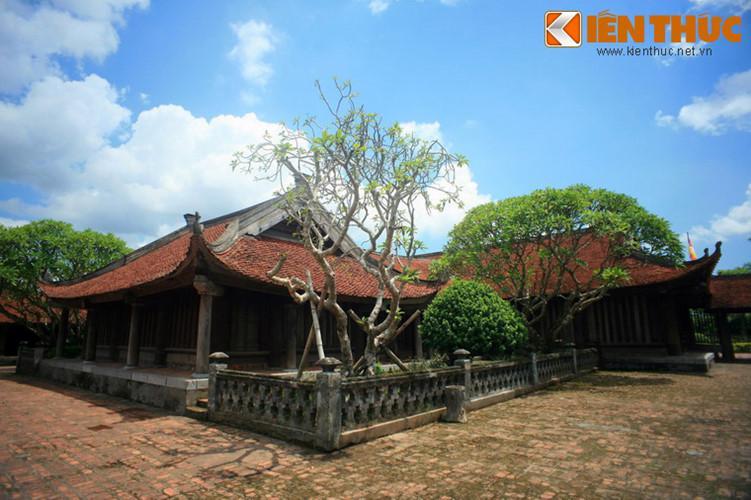 Với những giá trị lịch sử và kiến trúc - nghệ thuật độc nhất vô nhị, chùa Keo Thái Bình đã được công nhận là di tích lịch sử văn hóa cấp quốc gia đặc biệt của Việt Nam.