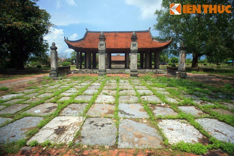 Nằm ở xã Duy Nhất, huyện Vũ Thư, tỉnh Thái Bình, chùa Keo (tên chữ là Thần Quang tự) là một trong những ngôi chùa cổ ở Việt Nam được bảo tồn hầu như còn nguyên vẹn kiến trúc 400 năm tuổi.
