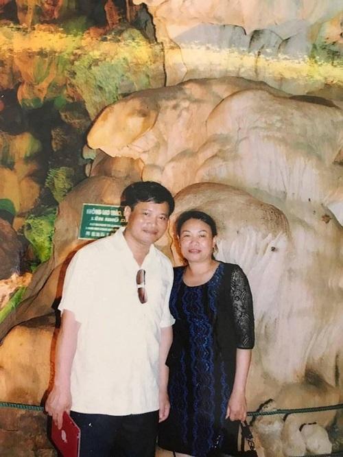 Hiện cặp vợ chồng chủ doanh nghiệp chế biến gỗ Lâm Quyết đã bị tạm giam để phục vụ điều tra.