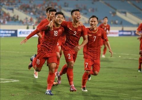 U23 Việt Nam đã dễ dàng vượt qua Brunei với tỷ số đậm. Ảnh: Bongda24h