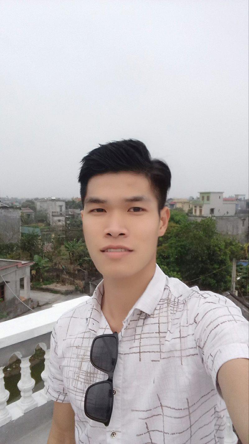 Đỗ Trung Hậu - chàng trai thái bình sở hữu những video triệu like
