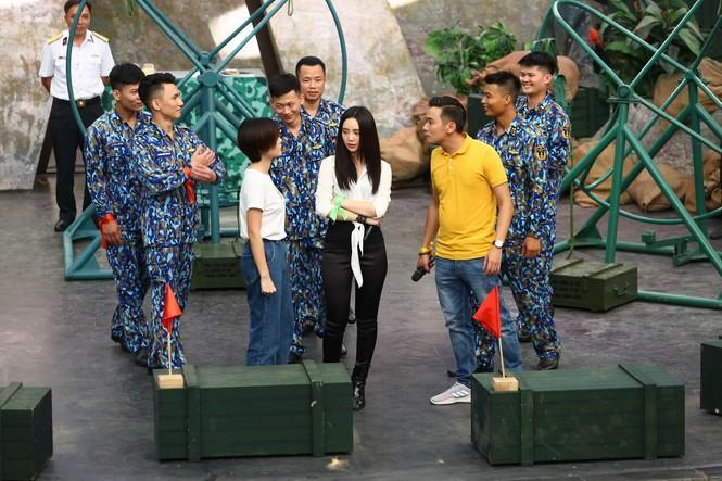 Quỳnh Kool, Thu Hoài và Việt Bắc tham gia bốn tập sau của phiên bản