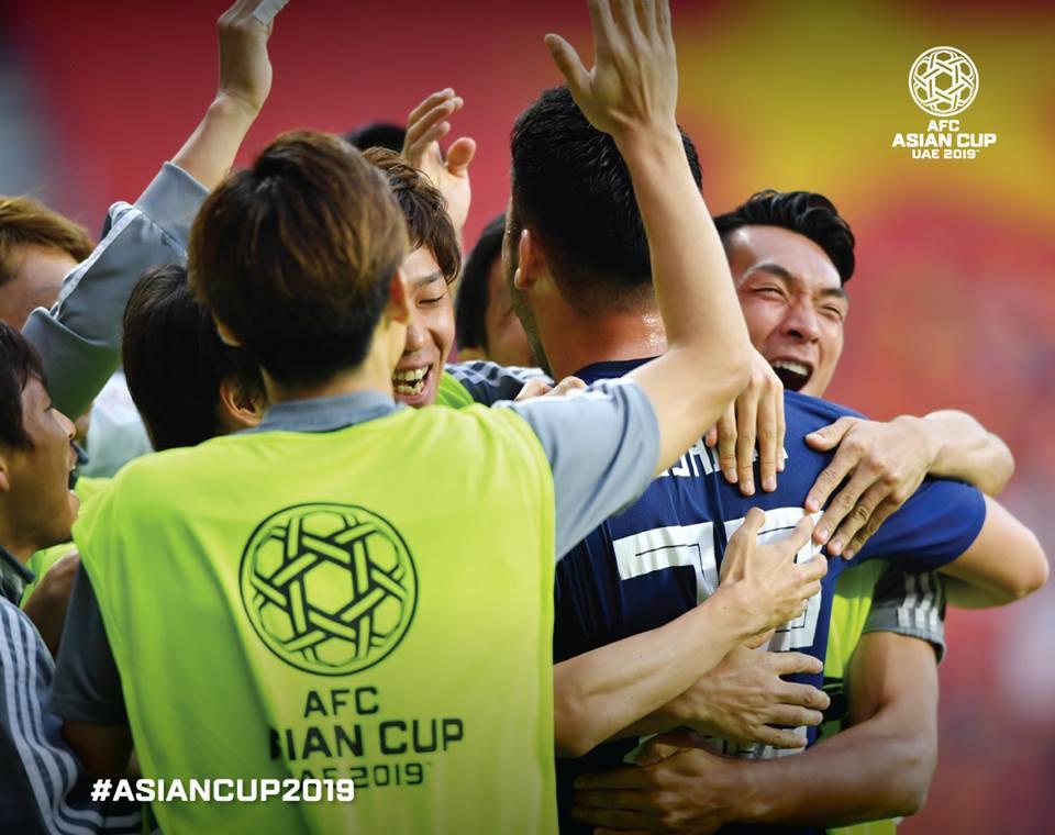 Nhật Bản chỉ còn cách chức vô địch lần thứ năm đúng hai trận đấu nữa.