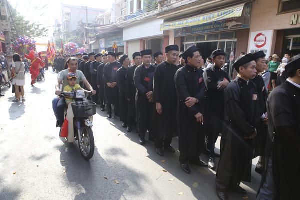 Hội pháo làng Đồng Kỵ (Từ Sơn, Bắc Ninh) được ghi tên trong danh sách Di sản văn hóa phi vật thể quốc gia vào tháng 1/2016.
