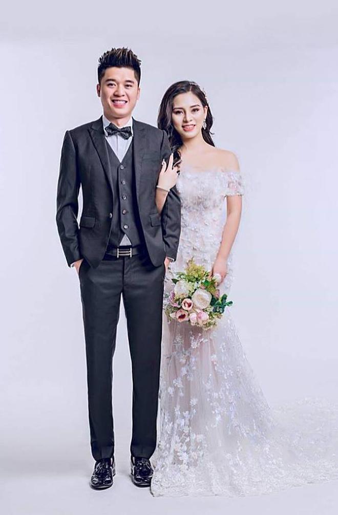 Trước khi đám cưới, họ đã ở với nhau 13 năm và có 2 thiên thần đáng yêu.