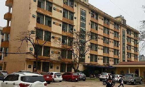 Lãnh đạo trường ĐH Y dược Thái Nguyên tiếp tục đề nghị công an làm rõ thu chi quỹ từ thiện của Công Đoàn trường.