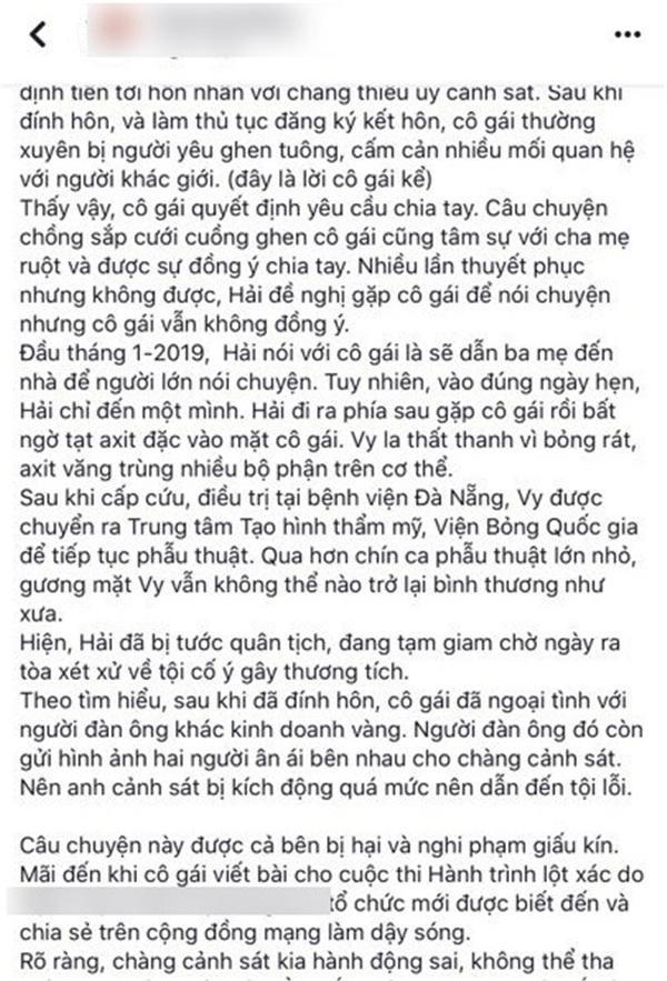 Thông tin chưa được kiểm chứng nhưng đang gây xôn xao MXH ở Đà Nẵng