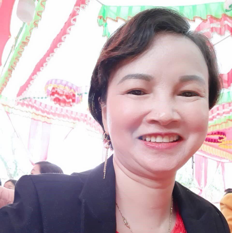 Bà Trần Thị Hiền được cho là có nhiều hành động mâu thuẫn.
