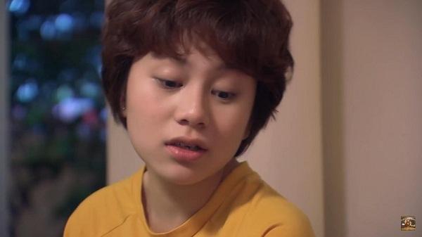 Cả nhà khuyên Dương rằng nếu có đi lấy chồng thì không bao giờ được… đán h chồng.