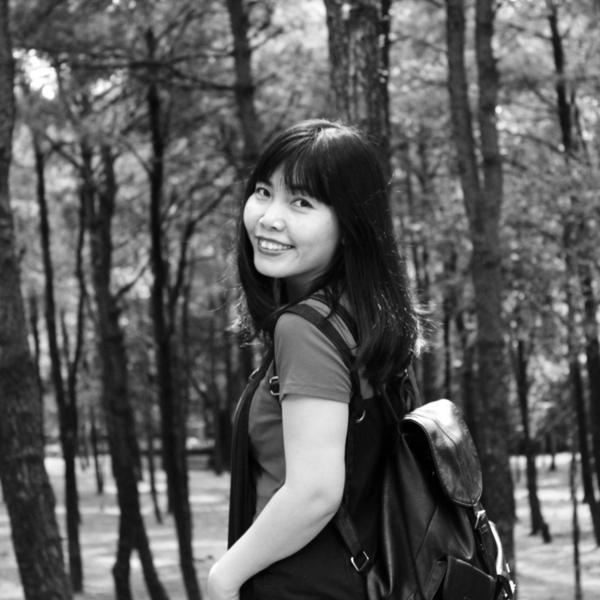Biên kịch Nguyễn Thu Thủy.