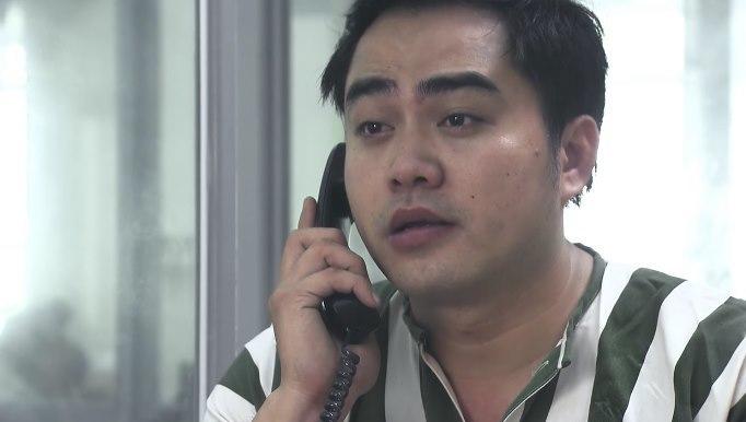 Sau cảnh trò chuyện với Huệ trong tù ở tập 45,Khải biến mất hoàn toàn.