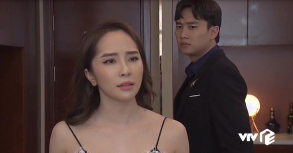 Nhân vật Nhã do Quỳnh Nga thủ vai bị khán giả ghét nhất phim do chen chân phá vỡ hạnh phúc của Thư (Bảo Thanh) - Vũ (Quốc Trường).