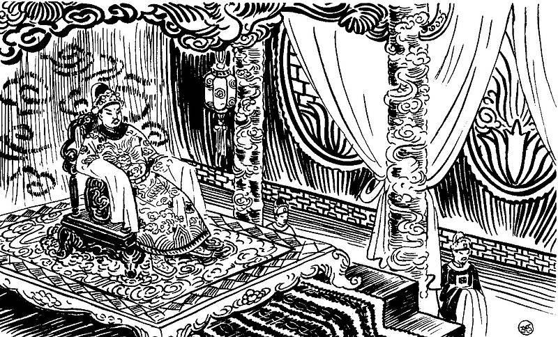 Năm 1428 Lê Lợi lập ra nhà Hậu Lê. Ông là người Thanh Hóa.