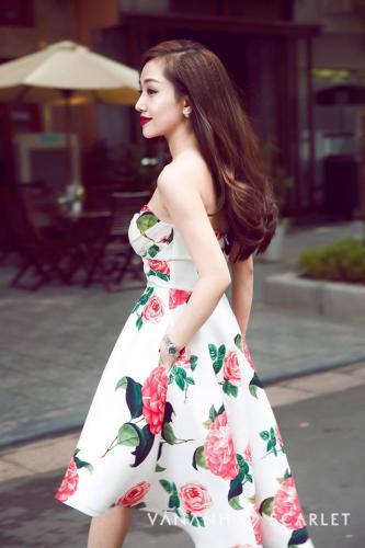 Cô gái tài năng này chính là hình mẫu lý tưởng của nhiều bạn trẻ xứ Thanh.
